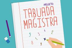 Projeto Tabuada Magistra